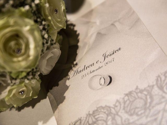 Il matrimonio di Andrea e Jessica a Bedizzole, Brescia 89