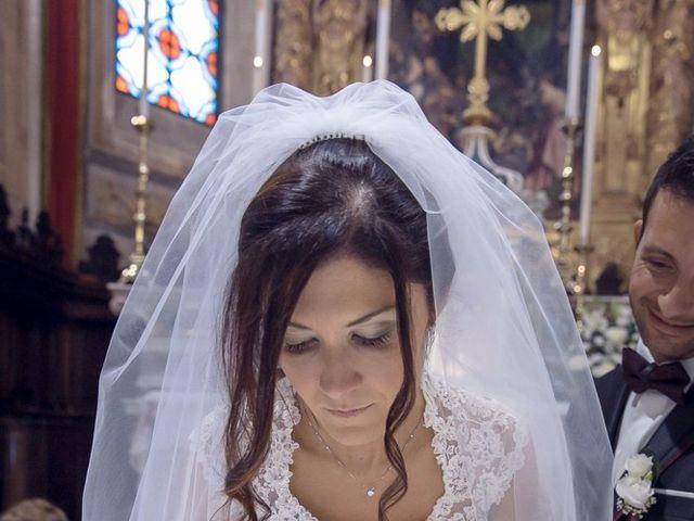 Il matrimonio di Andrea e Jessica a Bedizzole, Brescia 90