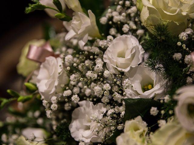 Il matrimonio di Andrea e Jessica a Bedizzole, Brescia 91