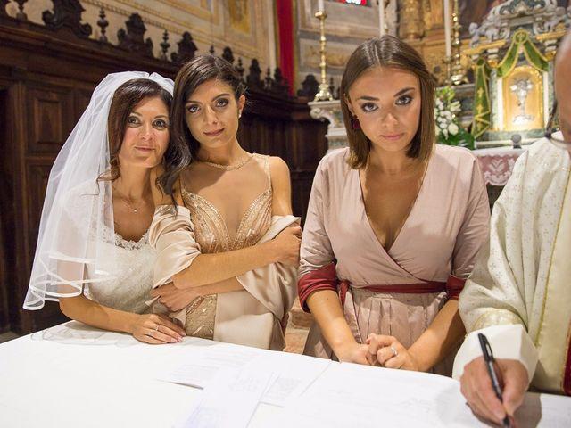 Il matrimonio di Andrea e Jessica a Bedizzole, Brescia 93