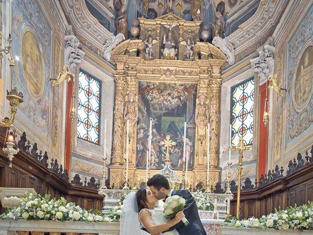 Il matrimonio di Andrea e Jessica a Bedizzole, Brescia 97