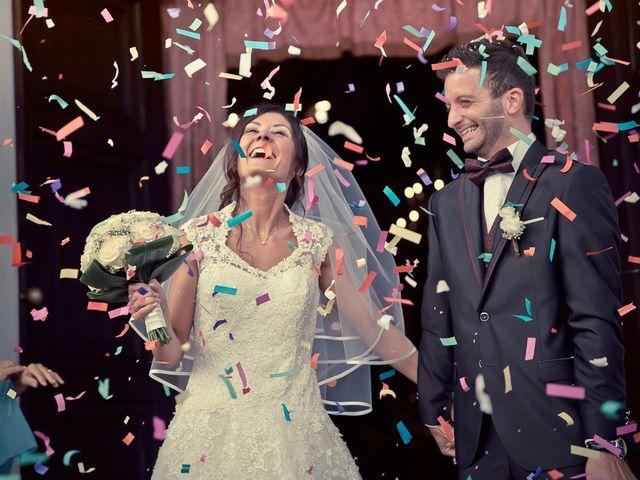 Il matrimonio di Andrea e Jessica a Bedizzole, Brescia 98