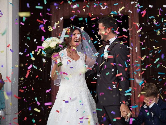 Il matrimonio di Andrea e Jessica a Bedizzole, Brescia 99