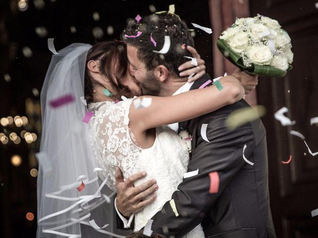 Il matrimonio di Andrea e Jessica a Bedizzole, Brescia 100