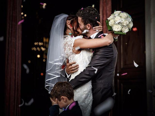 Il matrimonio di Andrea e Jessica a Bedizzole, Brescia 101
