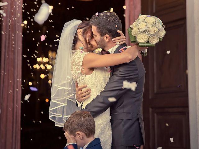 Il matrimonio di Andrea e Jessica a Bedizzole, Brescia 102