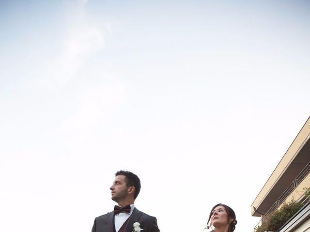 Il matrimonio di Andrea e Jessica a Bedizzole, Brescia 117