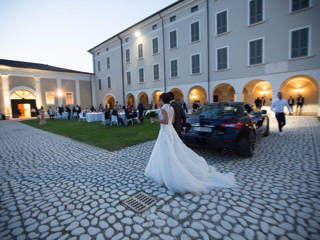 Il matrimonio di Andrea e Jessica a Bedizzole, Brescia 118