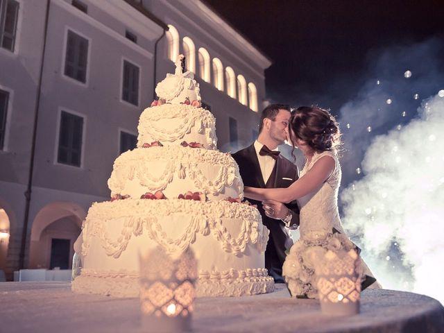 Il matrimonio di Andrea e Jessica a Bedizzole, Brescia 124