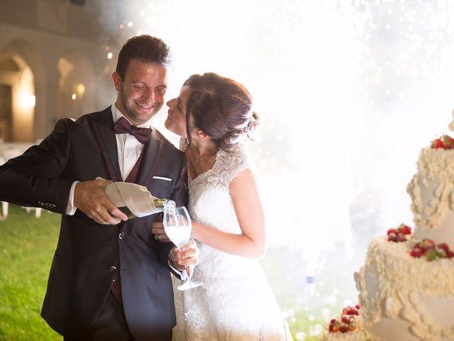Il matrimonio di Andrea e Jessica a Bedizzole, Brescia 126
