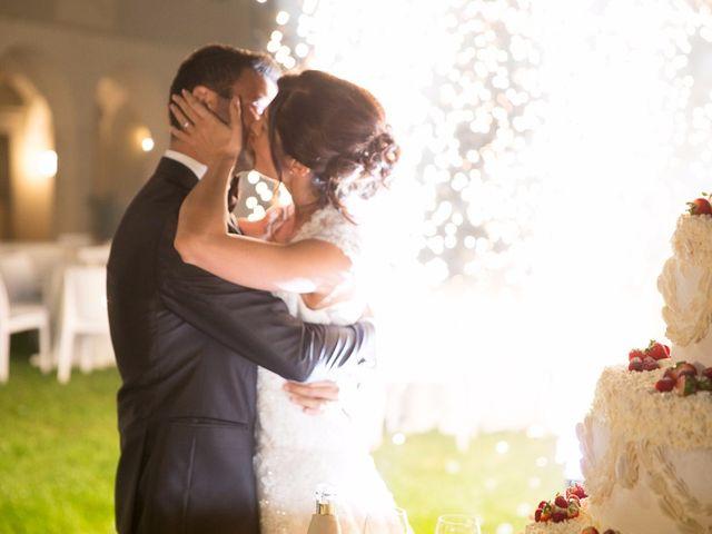 Il matrimonio di Andrea e Jessica a Bedizzole, Brescia 127