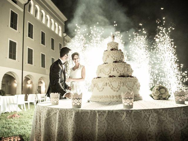 Il matrimonio di Andrea e Jessica a Bedizzole, Brescia 130