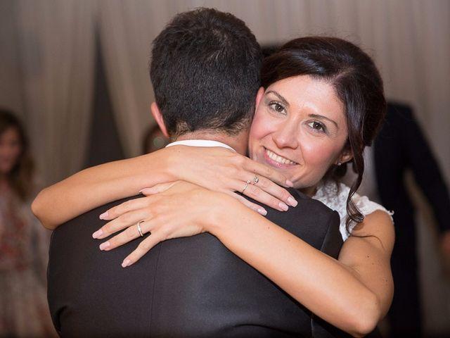Il matrimonio di Andrea e Jessica a Bedizzole, Brescia 132