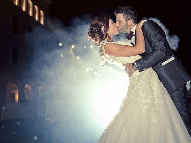 Il matrimonio di Andrea e Jessica a Bedizzole, Brescia 136