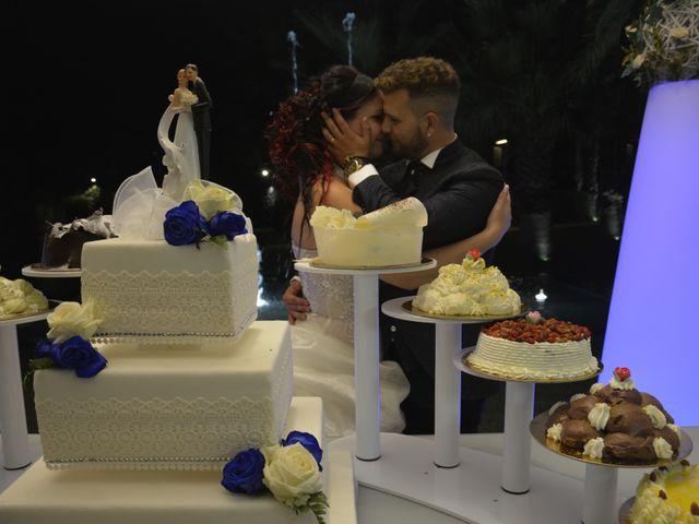 Il matrimonio di SILVANO e VERONICA a Adrano, Catania 2