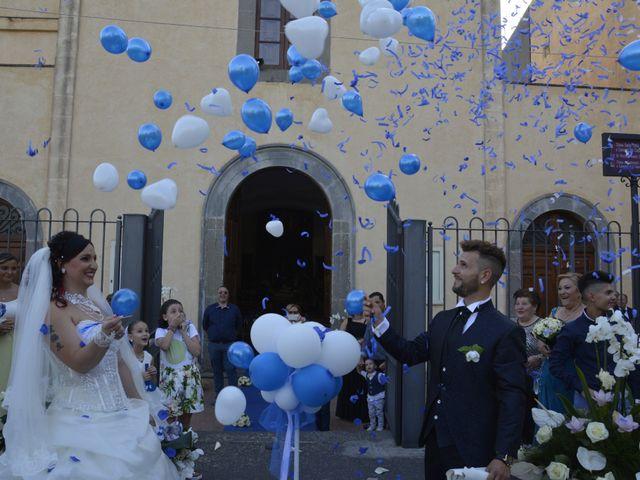 Il matrimonio di SILVANO e VERONICA a Adrano, Catania 6