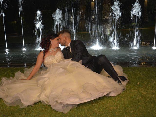 Il matrimonio di SILVANO e VERONICA a Adrano, Catania 7