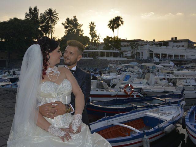 Le nozze di VERONICA e SILVANO