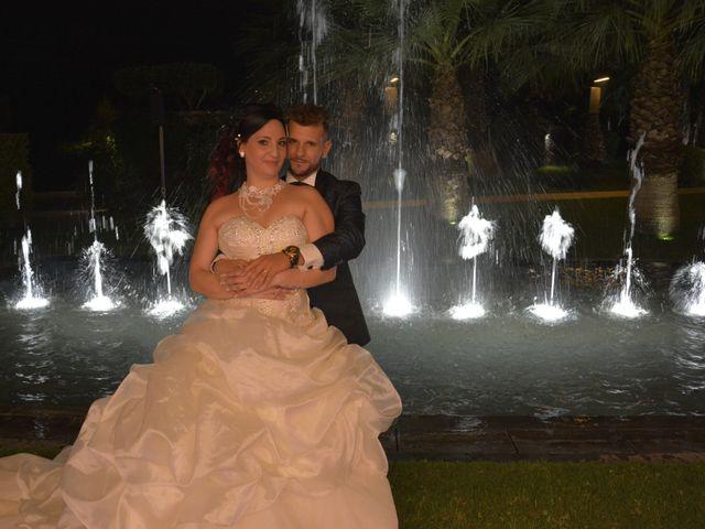 Il matrimonio di SILVANO e VERONICA a Adrano, Catania 8