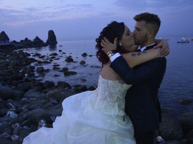 Il matrimonio di SILVANO e VERONICA a Adrano, Catania 9