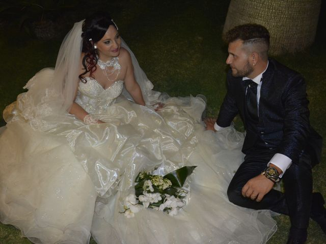 Il matrimonio di SILVANO e VERONICA a Adrano, Catania 11