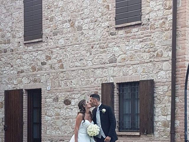 Il matrimonio di Francesco e Veronica a Reggio nell'Emilia, Reggio Emilia 1