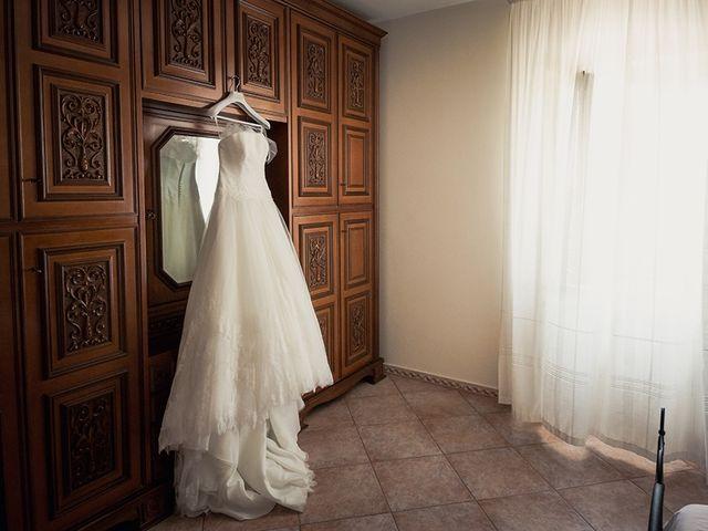 Il matrimonio di Salvatore e Gabriella a Rossano, Cosenza 6