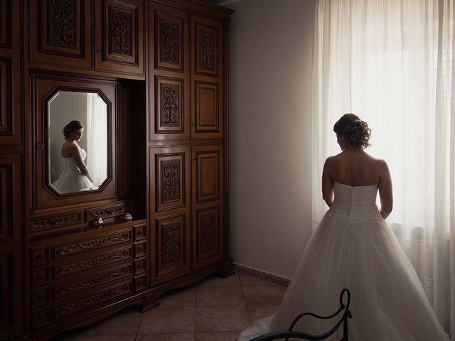 Il matrimonio di Salvatore e Gabriella a Rossano, Cosenza 8