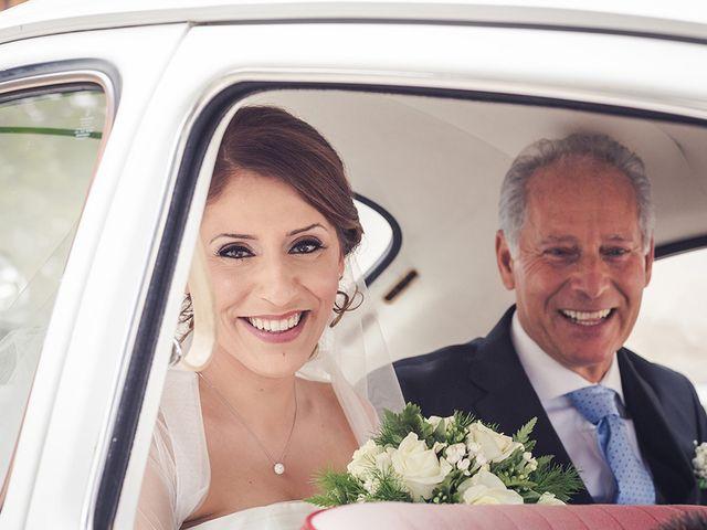 Il matrimonio di Salvatore e Gabriella a Rossano, Cosenza 11