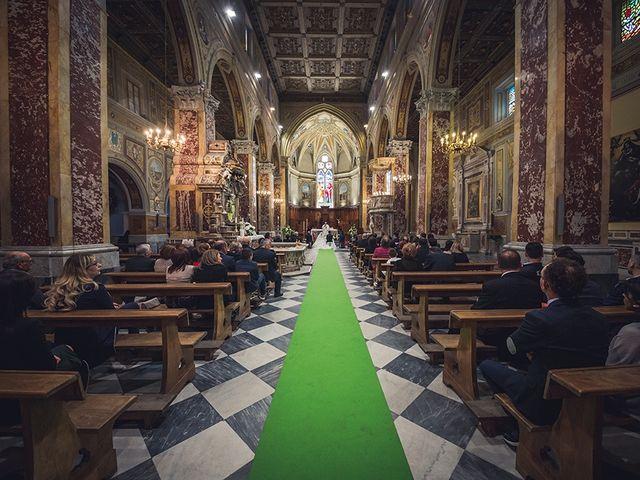 Il matrimonio di Salvatore e Gabriella a Rossano, Cosenza 12