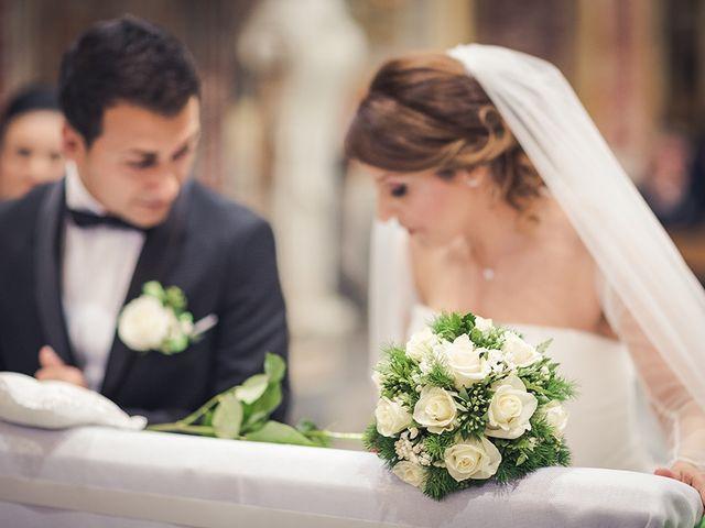 Il matrimonio di Salvatore e Gabriella a Rossano, Cosenza 13