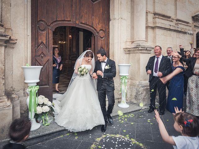 Il matrimonio di Salvatore e Gabriella a Rossano, Cosenza 14
