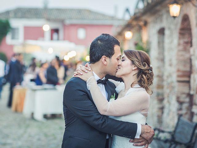 Il matrimonio di Salvatore e Gabriella a Rossano, Cosenza 17