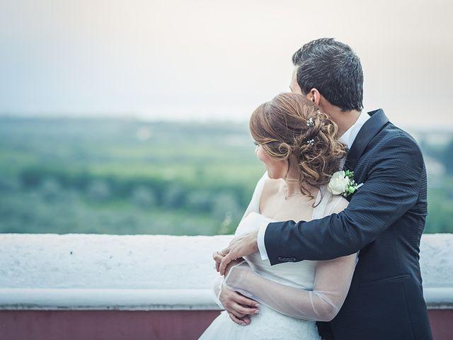 Il matrimonio di Salvatore e Gabriella a Rossano, Cosenza 18