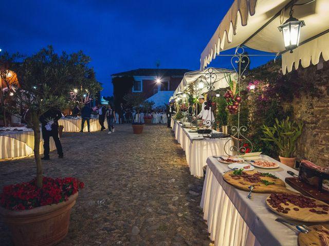Il matrimonio di Salvatore e Gabriella a Rossano, Cosenza 19