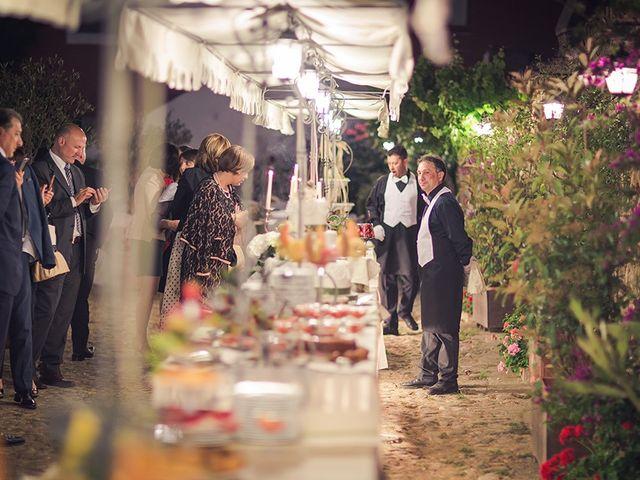 Il matrimonio di Salvatore e Gabriella a Rossano, Cosenza 21