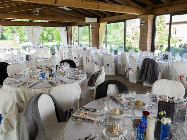 Il matrimonio di Massimo e Arianna a Bologna, Bologna 3