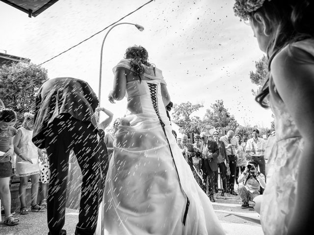 Il matrimonio di Massimo e Arianna a Bologna, Bologna 4