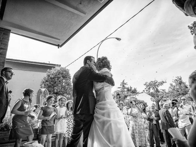 Il matrimonio di Massimo e Arianna a Bologna, Bologna 5