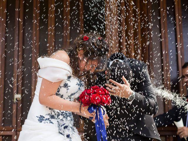 Il matrimonio di Massimo e Arianna a Bologna, Bologna 12
