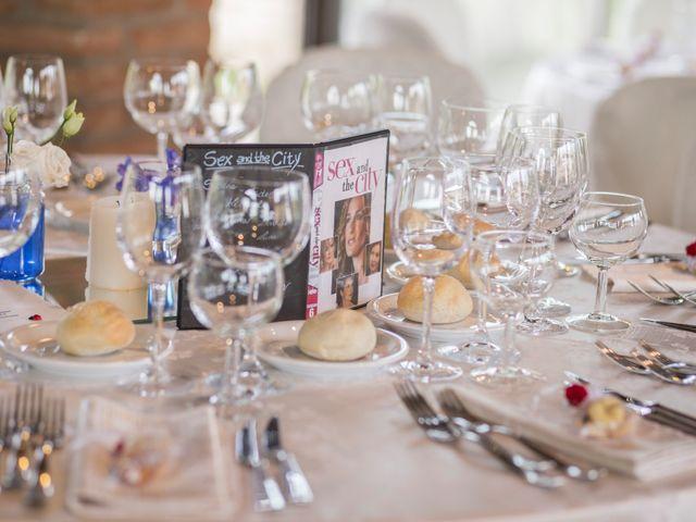 Il matrimonio di Massimo e Arianna a Bologna, Bologna 14