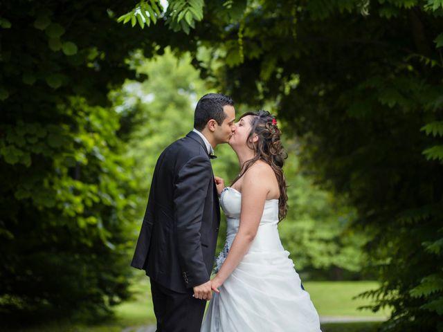 Il matrimonio di Massimo e Arianna a Bologna, Bologna 1