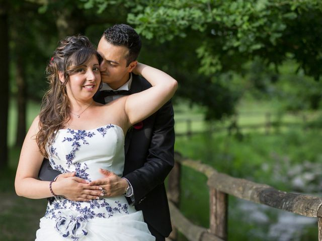 Il matrimonio di Massimo e Arianna a Bologna, Bologna 19