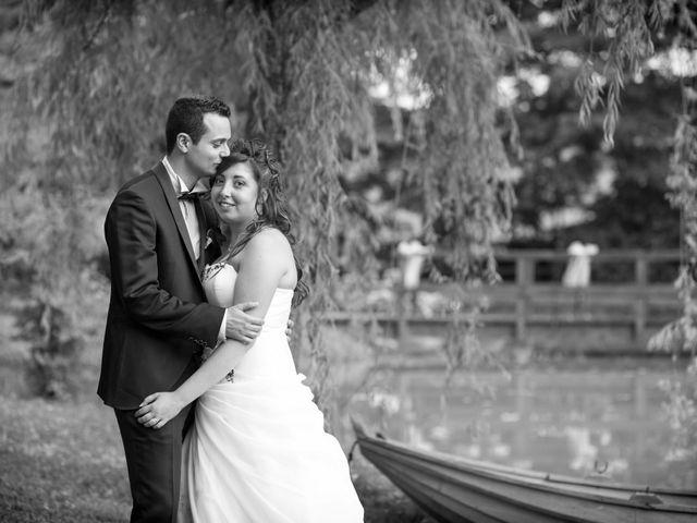 Il matrimonio di Massimo e Arianna a Bologna, Bologna 25