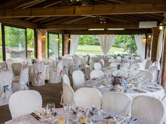 Il matrimonio di Massimo e Arianna a Bologna, Bologna 30