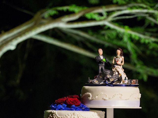 Il matrimonio di Massimo e Arianna a Bologna, Bologna 37