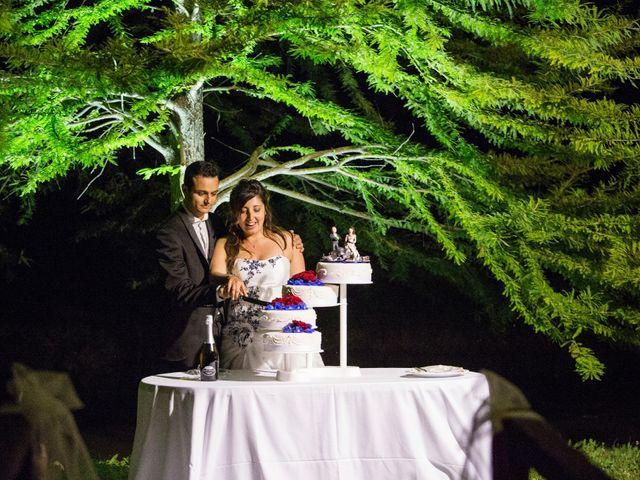 Il matrimonio di Massimo e Arianna a Bologna, Bologna 38
