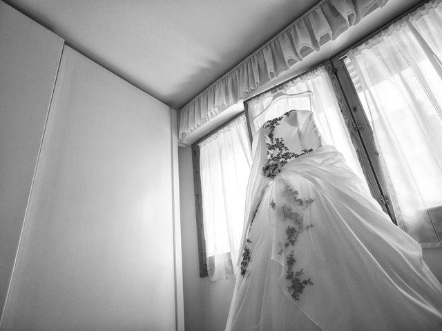 Il matrimonio di Massimo e Arianna a Bologna, Bologna 40
