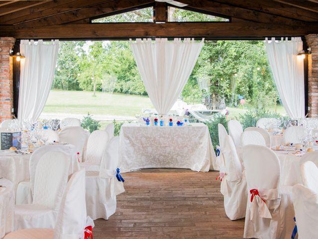 Il matrimonio di Massimo e Arianna a Bologna, Bologna 42