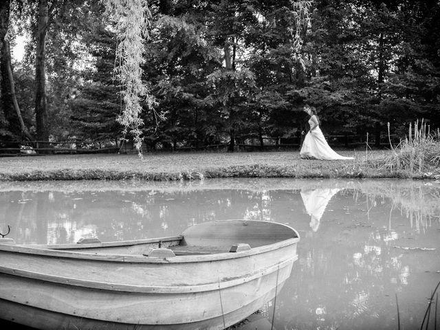 Il matrimonio di Massimo e Arianna a Bologna, Bologna 43